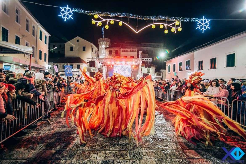 HN: Više turista nego lani, novi gosti stižu za Praznik Mimoze