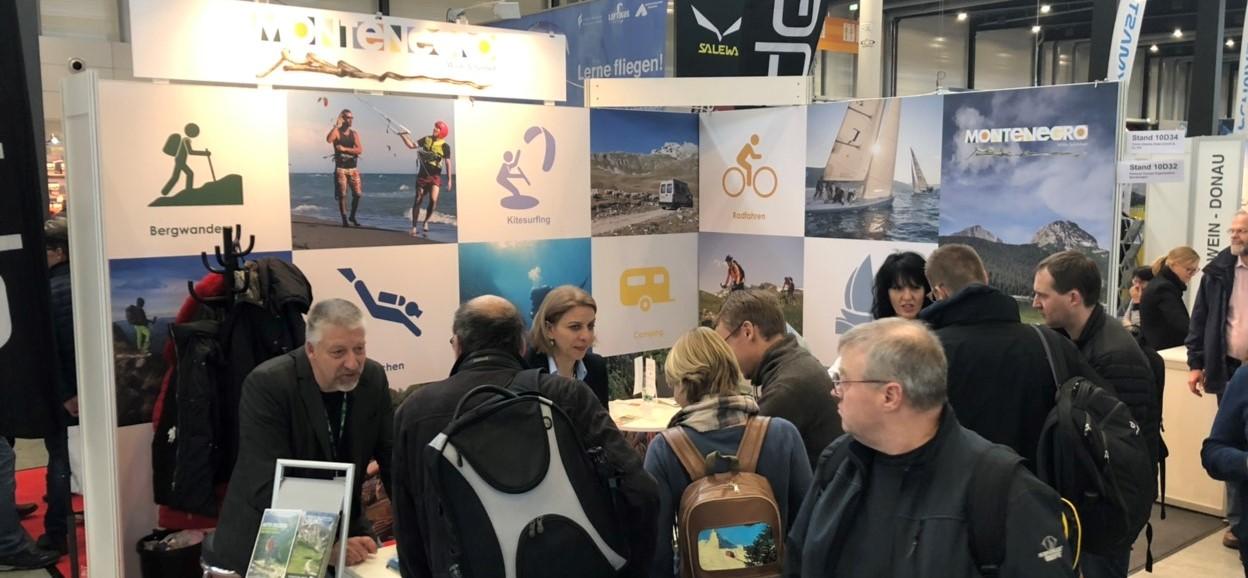 Biciklističke rute i planinarske staze predstavljene na sajmu u Štutgartu