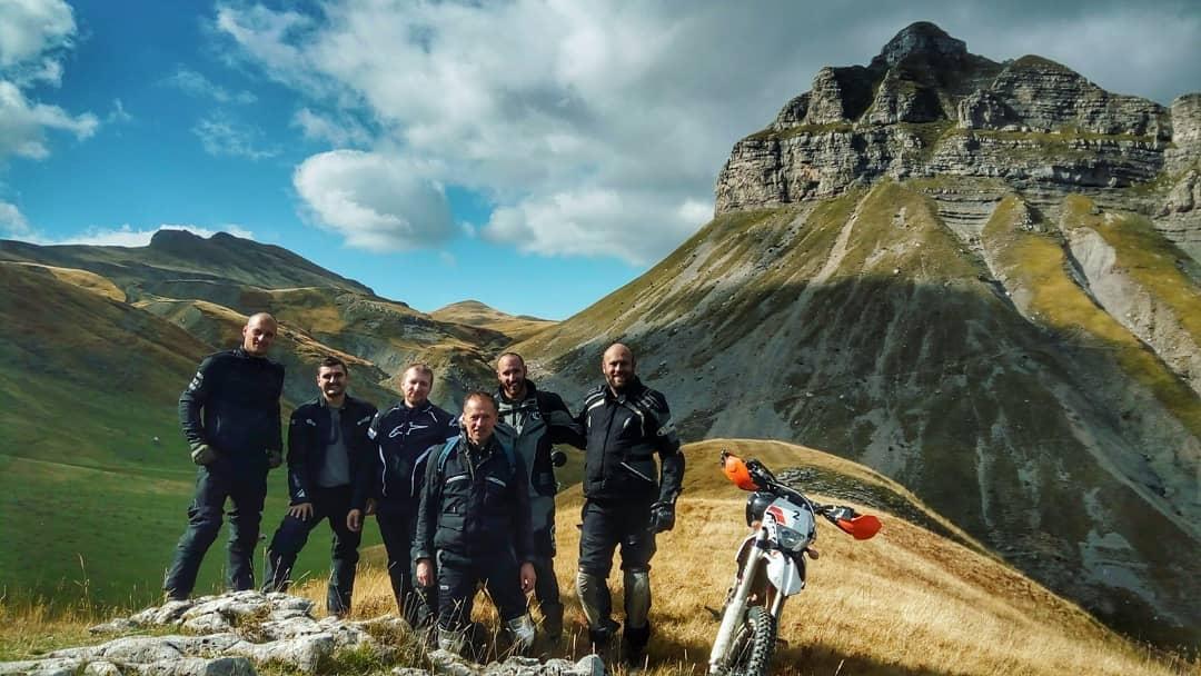 Momci bez granica: Uvijek ima novih staza po Crnoj Gori koje nas čekaju
