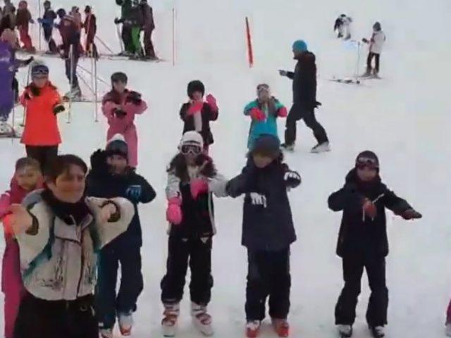 """Makarena"" na Vučju"