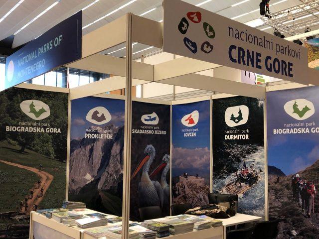 NPCG predstaviće ponudu na sajmu u Ljubljani