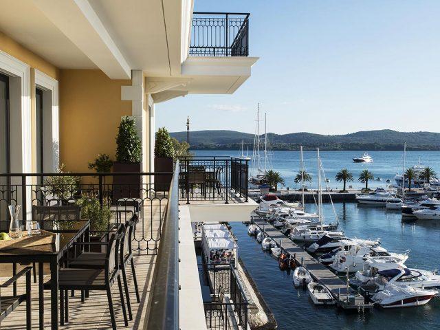 "Porto Montenegro – ""The Cove"" donosi bioskop, prodavnice, restorane, hotel i dječiji zabavni centar"