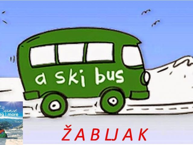"""TO Žabljak: BESPLATAN """"Ski bus"""" do Javorovače i Savinog kuka"""
