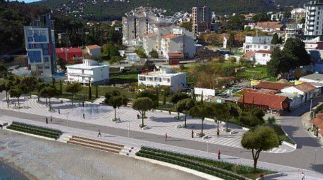 Centar Sutomora se renovira, šetalište će biti uređeno