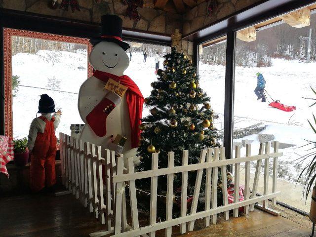 Svratili smo do Vučja: Topla atmosfera i uživanje za djecu