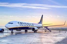 Ryanair otvara nove linije za Podgoricu