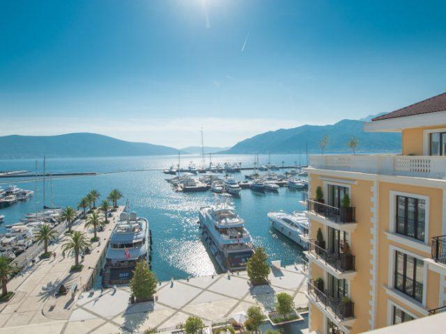 U Tivtu preko 700 turista