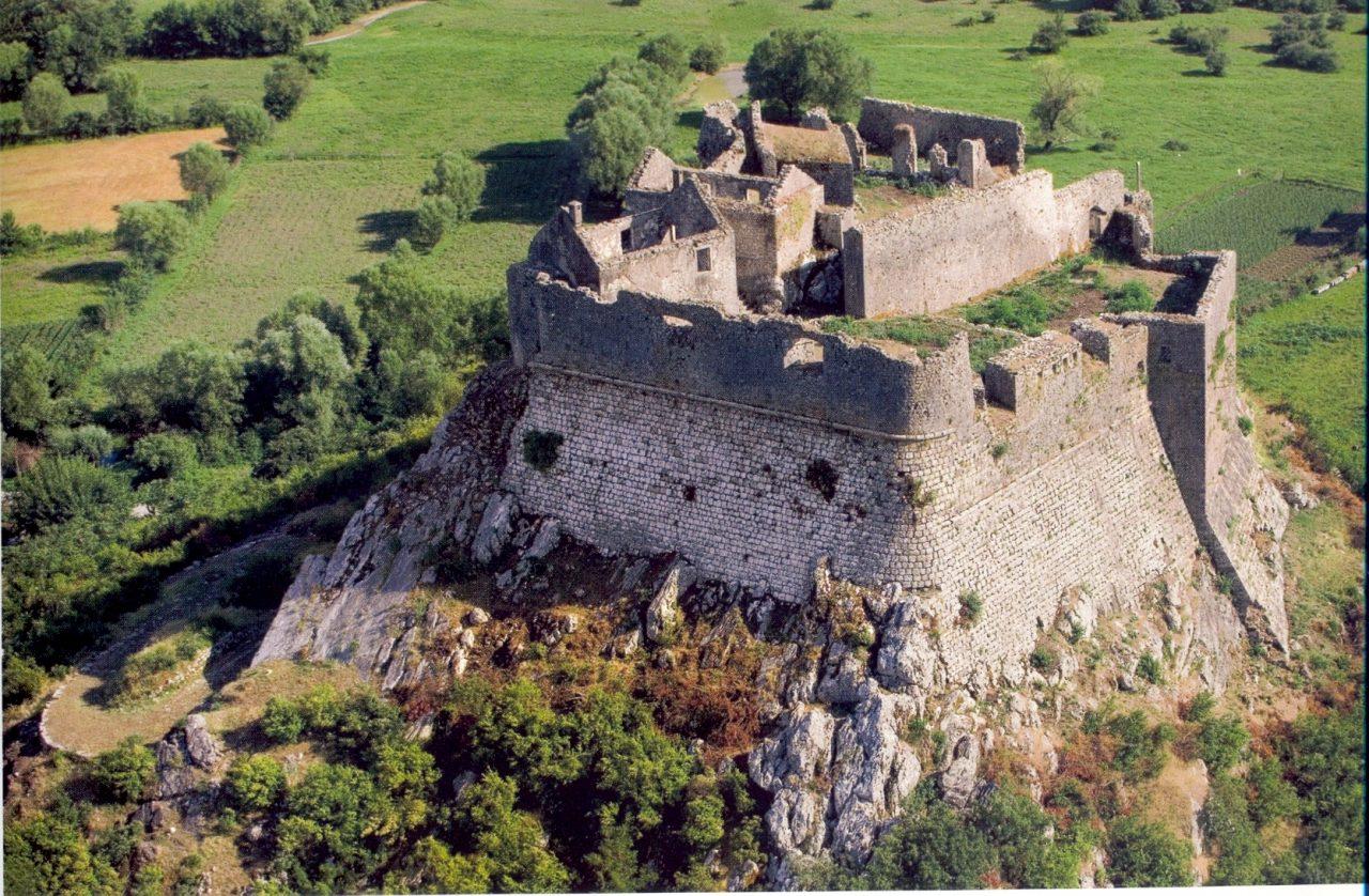 Žabljak Crnojevića – gordost utvrđenog grada