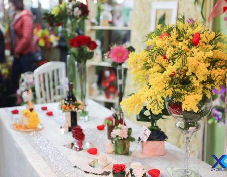 Bogat Cvijetni vikend na 50. Prazniku mimoze
