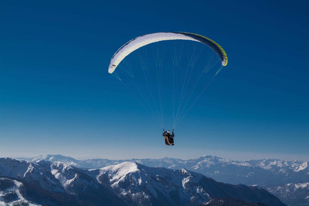 Iz vazduha se sve bolje vidi: Žarko i Slaven i uzbudljivi let iznad Bjelasice