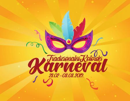 Odloženo otvaranje karnevalskih fešti