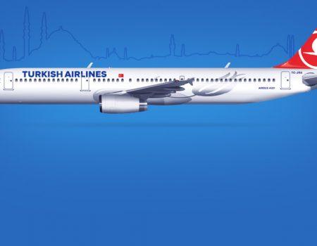 Turkish Airlines povećava broj linija prema CG