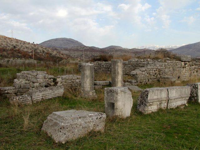 Kako su nastali gradovi u Crnoj Gori