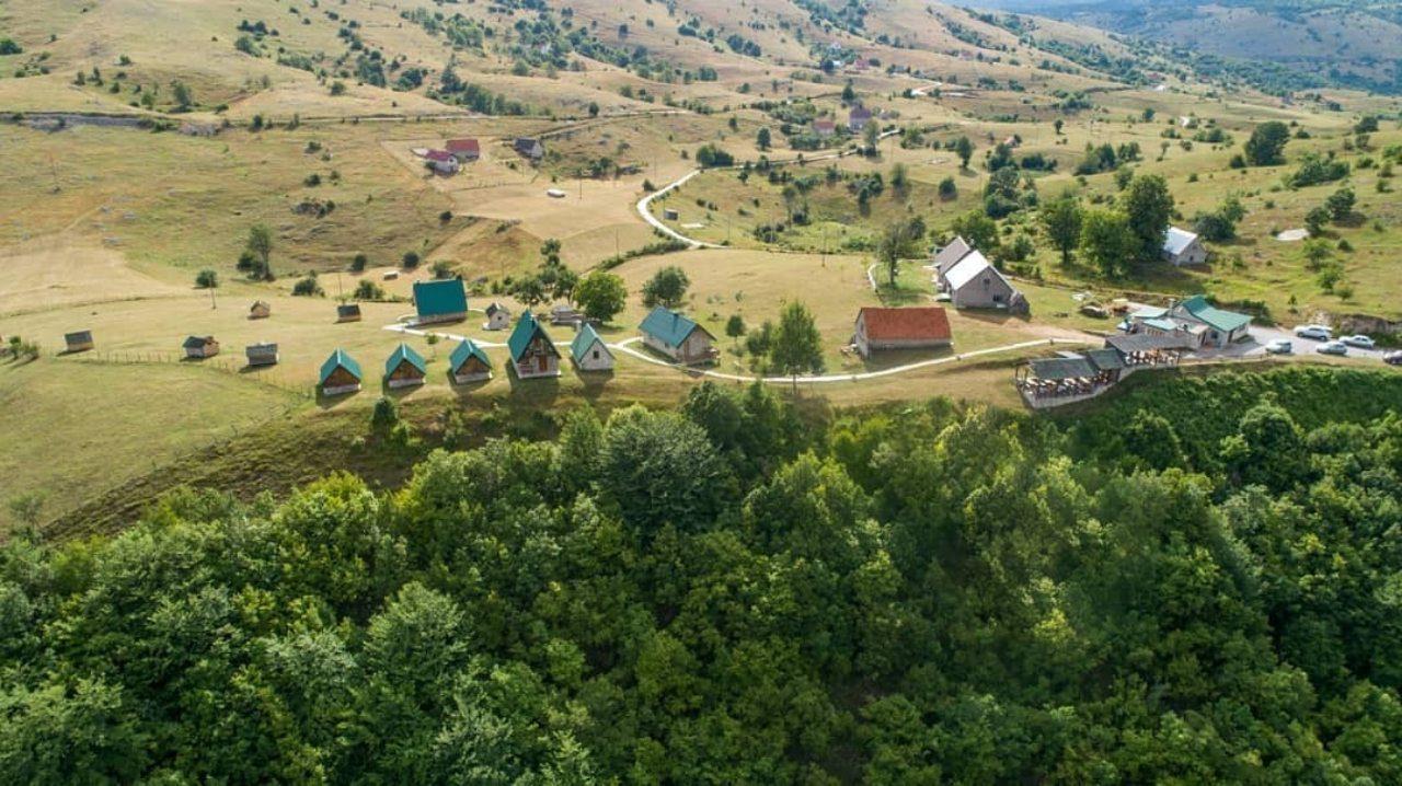 "Ethno village ""Izlazak"": Grateful for beautiful nature"