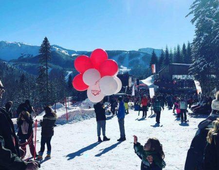 Pogledajte snimak: Sjajna atmosfera na stazi skijališta Kolašin 1600