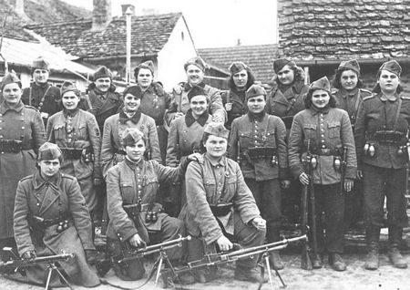Ko su bile te Crnogorke-ćerke, djevojke, sestre, supruge velikog srca?