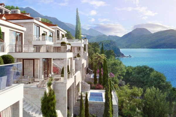 Crna Gora ovog ljeta dobija novi ultra luksuzni hotel!