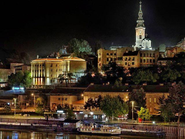 Srbiju u 2018. posjetilo 3.43 miliona turista