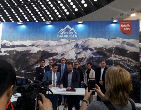 Turistička ponuda Crne Gore predstavljena na sajmu turizma u Beogradu