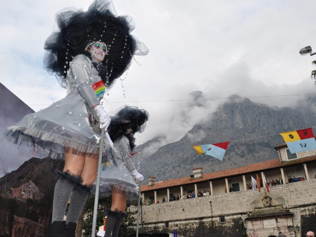 Danas nastavak karnevalskih fešti