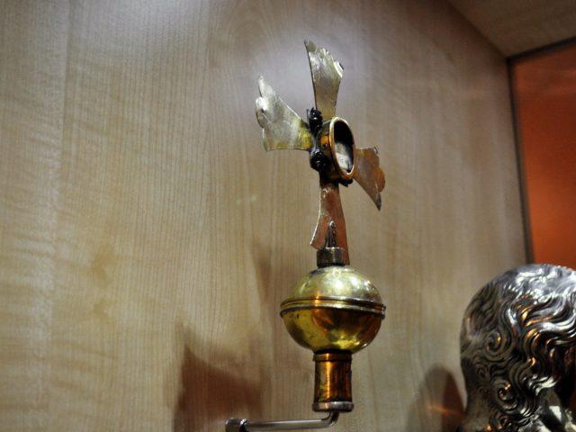 Katedrala u Kotoru čuva relikviju Svetog Valentina