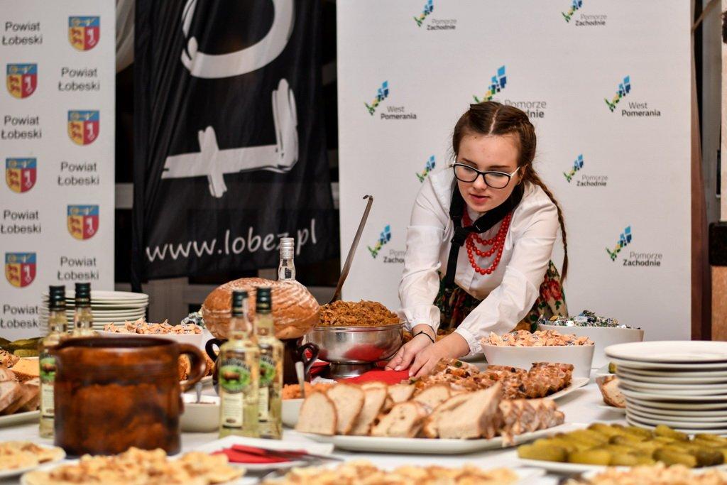 Veče poljske gastronomije na Prazniku mimoze