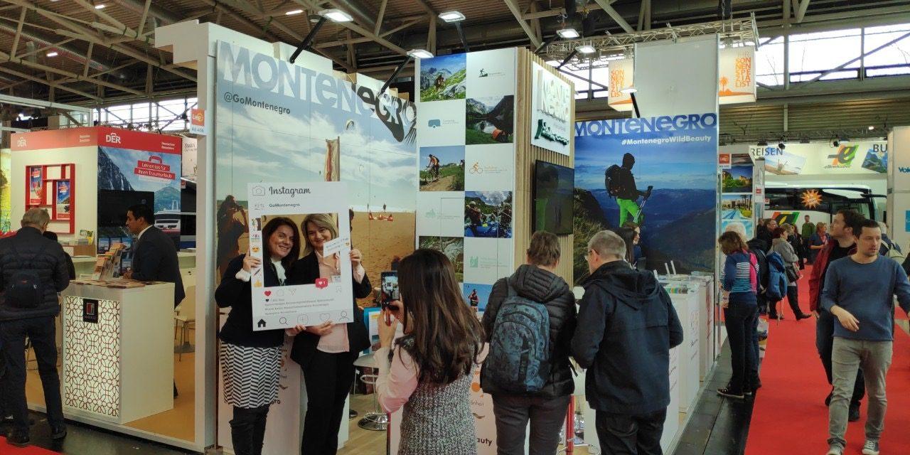 Turistička ponuda Crne Gore promovisana na sajmu u Minhenu