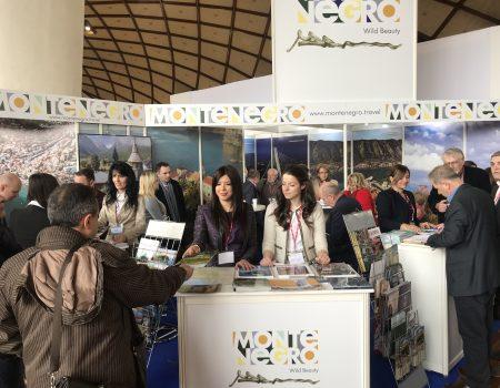 Turistička ponuda Crne Gore na sajmu u Pragu