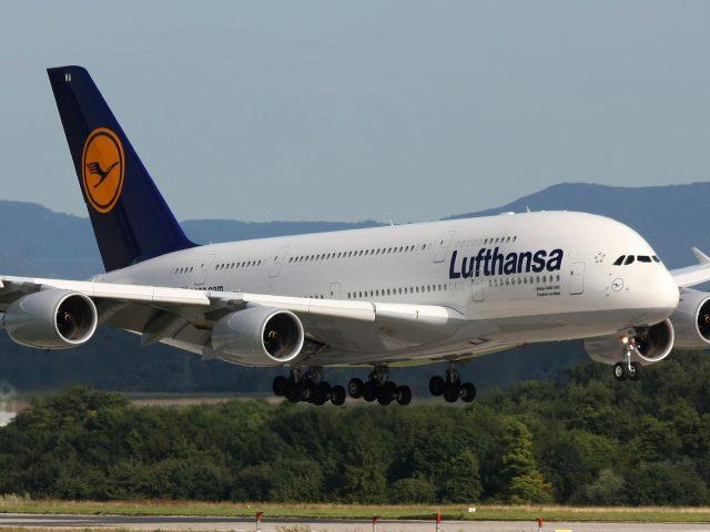 Lufthansa potvrdila: U aprilu letovi iz Tivta za Minhen i Frankfurt