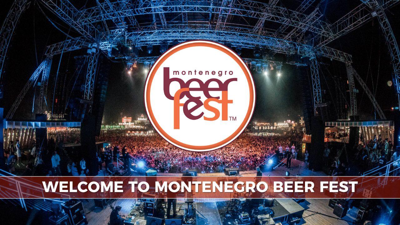 Montenegro Beer Fest od 18. do 28. jula na Cetinju