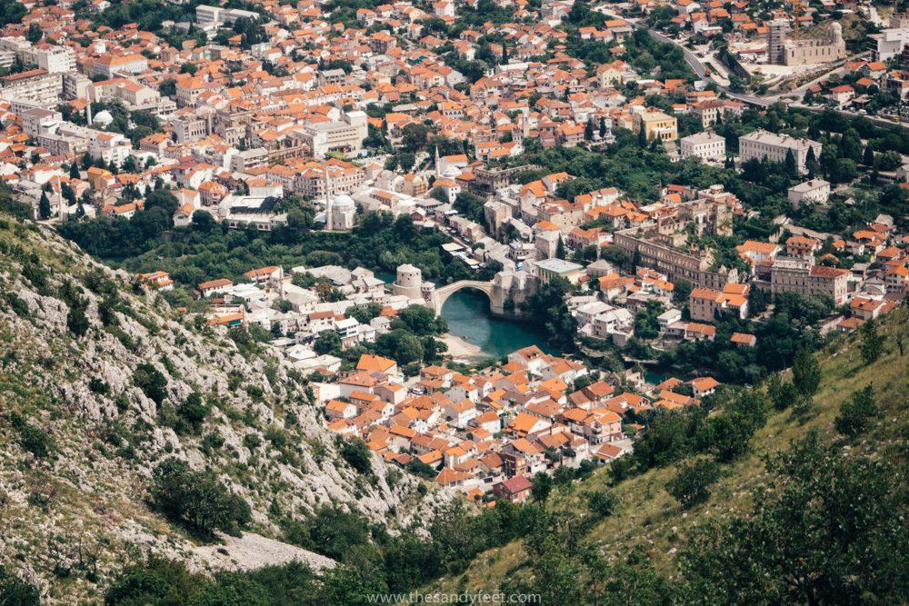 Grad u našem komšiluku jedan je od najromantičnijih na svijetu