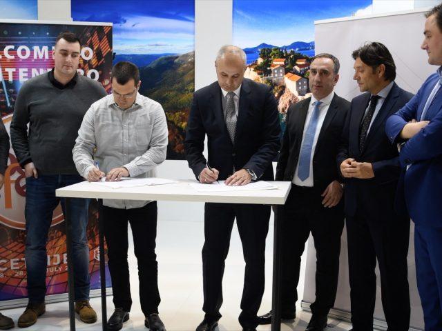 Potpisan Memorandum o organizaciji prvog Montenegro Beer Festa