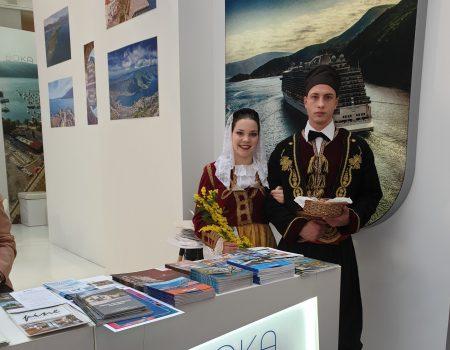 Beograđanima predstavljena ponuda Tivta i Boke