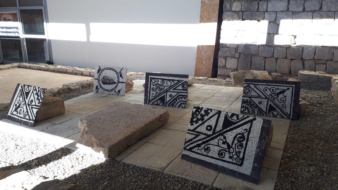 Staze Boke: Najstarije naselje u Boki