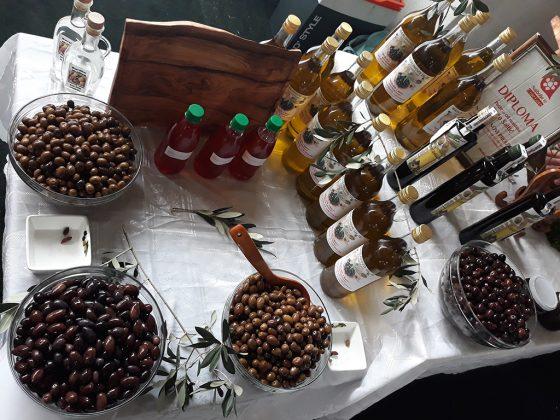 Sajam masline, vina i zdrave hrane na Velikoj bokeškoj fešti u Bijeloj
