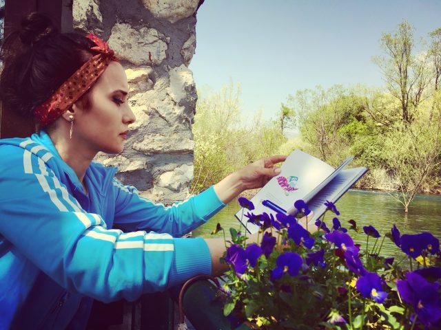 Dajana i njena omiljena mjesta širom Crne Gore: Živite je, čuvajte i njegujte!