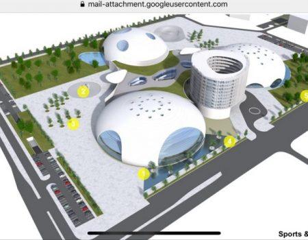 Amerikanci ponudili izgradnju sajamskog centra i akva parka u Podgorici