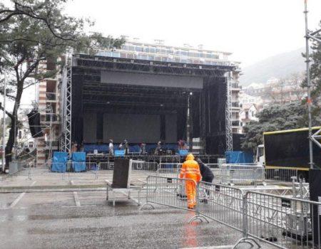 Koncert Zdravka Čolića odložen za sljedeći petak