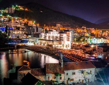 Opština Budva priprema osvjetljenje bedema i kontakt zone Starog grada