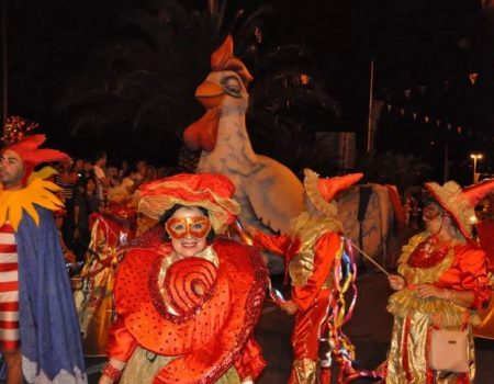 Šta su sve Kotorani spremili za zimske karnevalske fešte?