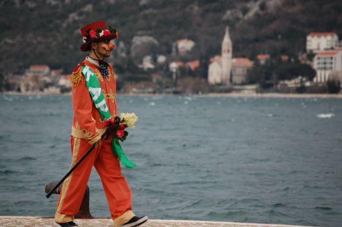Prčanjski karneval u subotu 16. februara