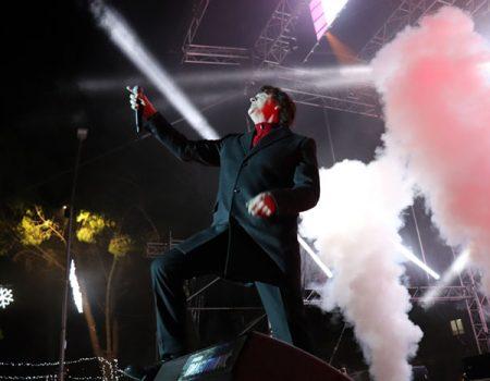 """Ponovo u Novom: Koncert gradu u kojem je prvi put """"pustio glas"""""""