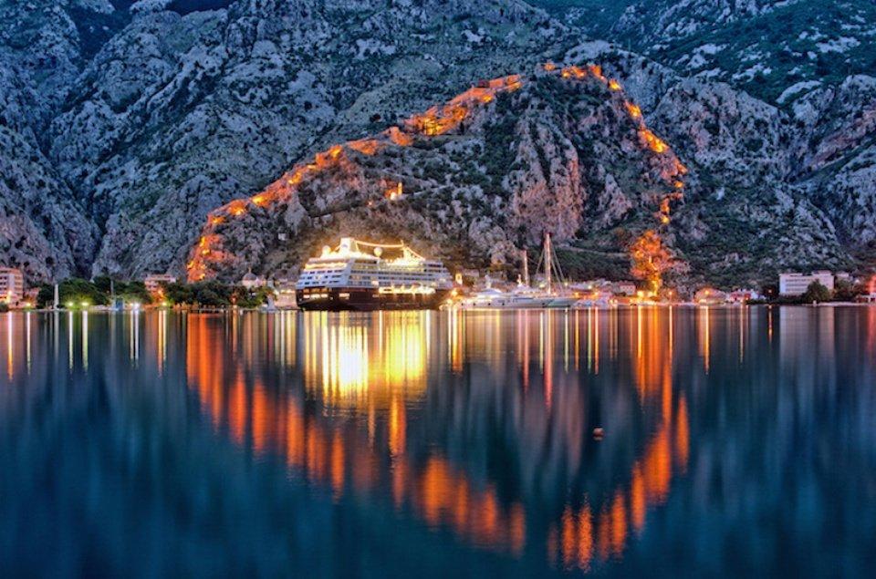 Kotorske bedeme posjetilo preko 150.000 turista, prihodovali 1,2 miliona eura