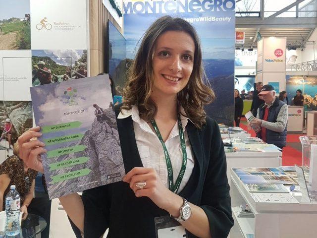 Nacionalni parkovi Crne Gore privukli pažnju na Sajmu turizma u Minhenu