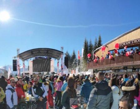 Kolašin 1600: Otvoreno jedno od najmodernijih skijališta u regionu