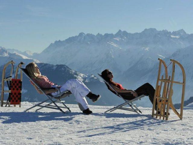 Zavirite u najluksuznije skijalište na svijetu