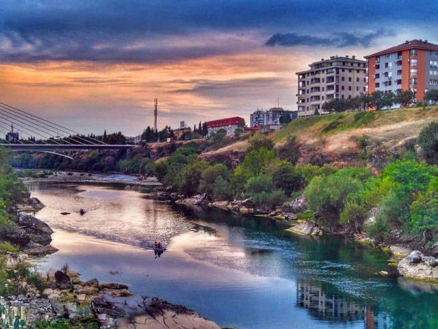 Turci počeli gradnju hotelskog kompleksa s 5 zvjezdica u Podgorici