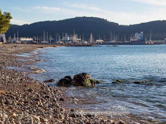 Barani sjutra dočekuju prve kruzing turiste ove sezone