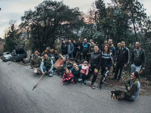 Bravo za Novljane: Akcija čišćenja smeća za još ljepši grad