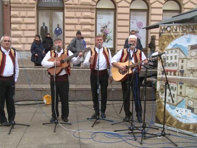 Promocija crnogorskog turizma u Zagrebu
